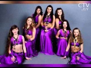 Республиканский детский фестиваль по восточному танцу «Золотой бисер»  состоится в Минске