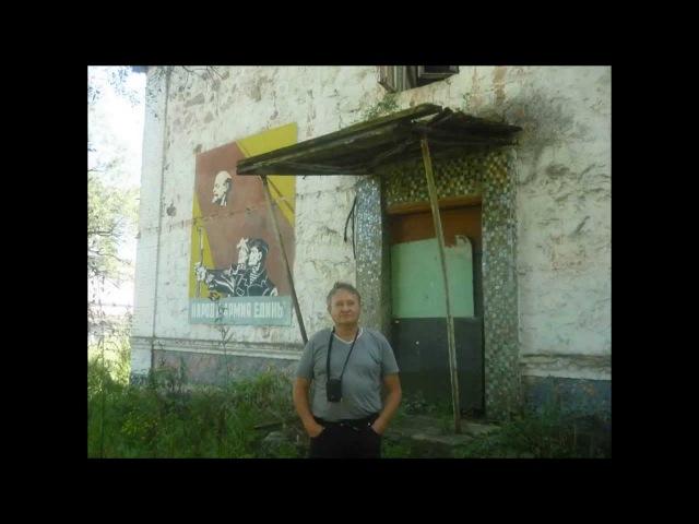 Ликвидация Морской пехоты КТОФ. Николай Михайлов