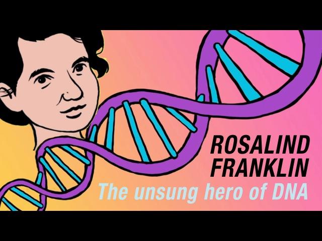 Rosalind Franklin DNAs unsung hero - Cláudio L. Guerra