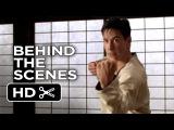 The Matrix Behind The Scenes - Dojo (1999) - Sci-Fi Action Movie HD