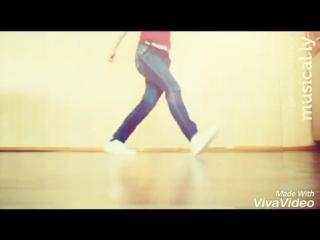 Free Step [V/M]