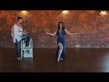 Екатерина (проект Ain Shams - импровизация Tabla Solo)