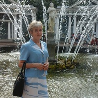 Марина Зарубина