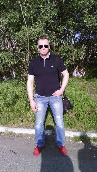 Sergey, 44, Vorkuta