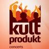 KULTPRODUKT concert agency