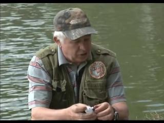 Фидерная ловля-Выбор оснастки,виды кормушек и грузил для фидера видео Секреты рыболовства