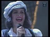 Наталья Штурм-Монетказвуковая дорожка 1994 год