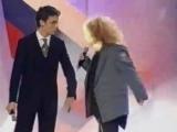 Алла Пугачёва и Максим Галкин – Будь или не будь (2001)