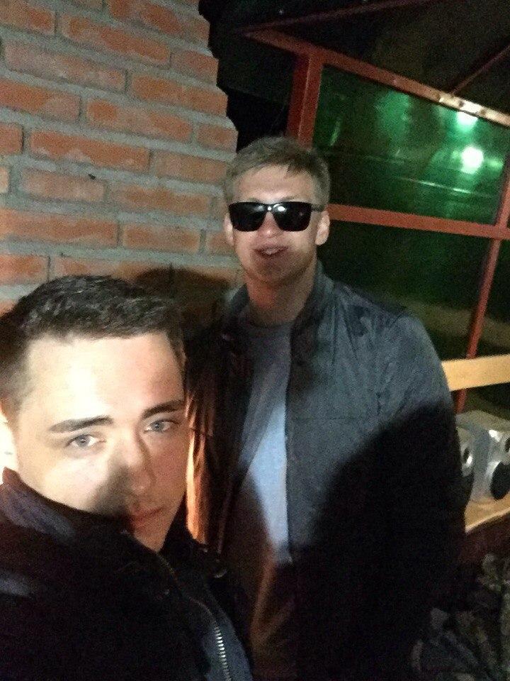Антон Скалацкий, Новокузнецк - фото №2