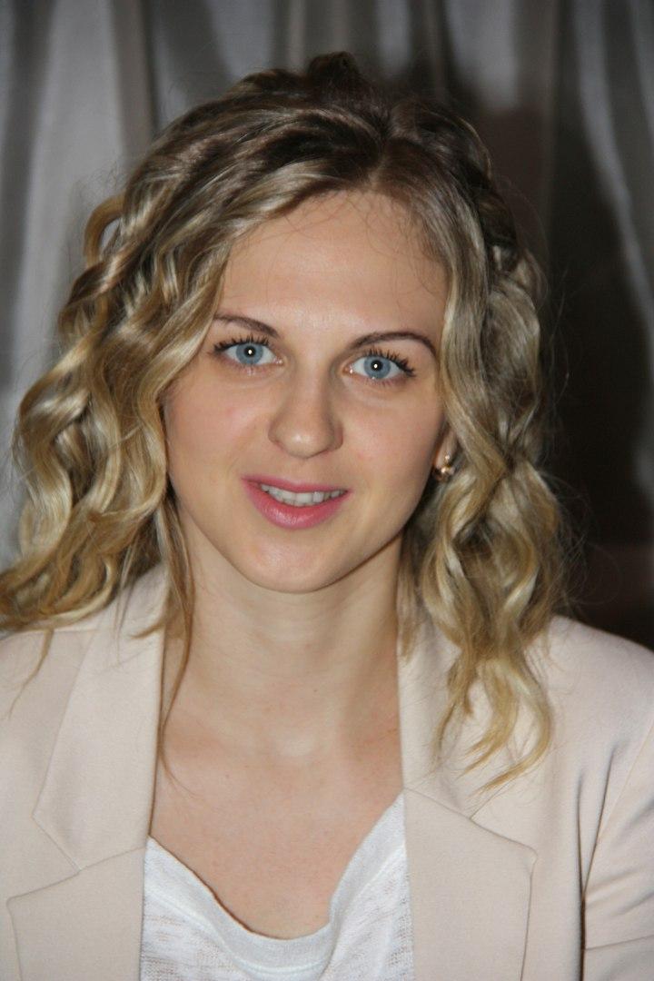 Анастасия Ахмедова, Днепропетровск - фото №7