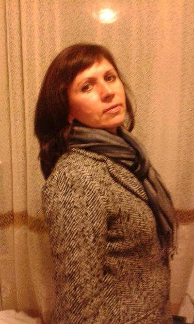 Наталия Шестопалова