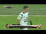 Футбол. РФПЛ.18-й тур. Локомотив - Урал 0:1 2' Александр Сапета