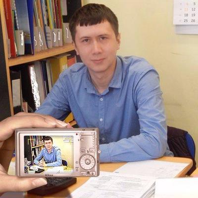 Andrey Peshkov
