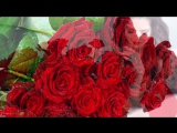 Виктор Лекарь Эти розы для тебя - YouTube
