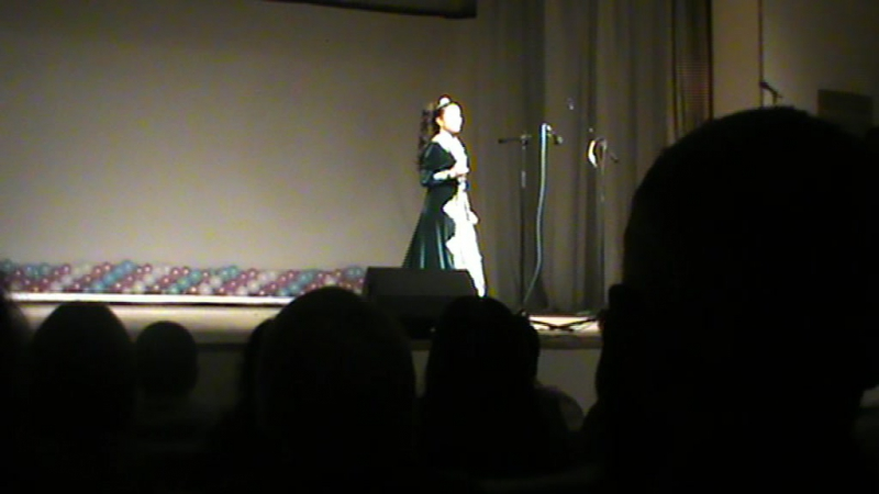 Сабина Агафурова-Золэйха