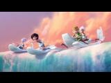 Феи Тайна зимнего леса/Secret of the Wings (2012) Фрагмент №1 (дублированный)