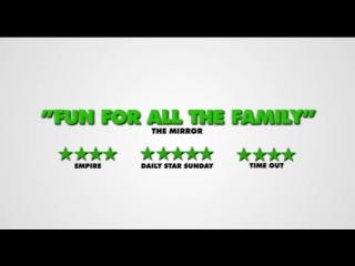 Барашек Шон/Shaun the Sheep Movie (2014) ТВ-ролик №7