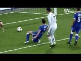 Cristiano Ronaldo ● All 18 Goals vs Getafe ● 2009-2015 HD