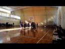 Соревнования в Конотопе по баскетболу 20.02.16 Нежин ч3