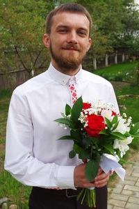 Антон Зуховіч