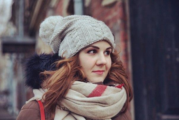 фото из альбома Аксиньи Куприяновой №2