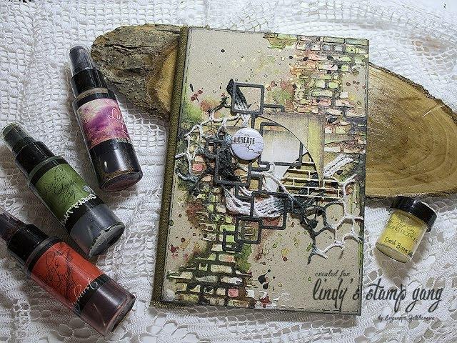Artbook Cover Tutorial for LSG