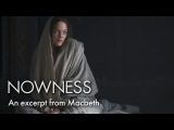 Marion Cotillard as Lady Macbeth (Film Excerpt)