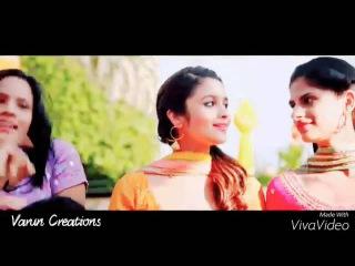 Varun And Alia VM - Janam Janam