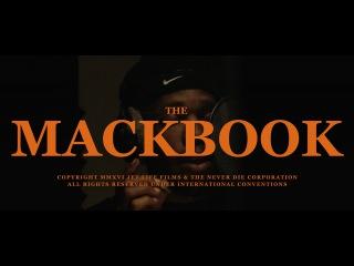 Curren$y - The Mack Book