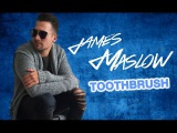 DNCE Toothbrush (James Maslow Cover)