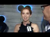 Zoey Deutch Kisses and Tells on Zac Efron