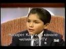 Назарет Касти Рей  Самый юный проповедник