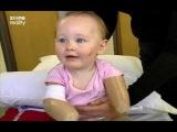 Малышка Без рук и ног Моя Ужасная История