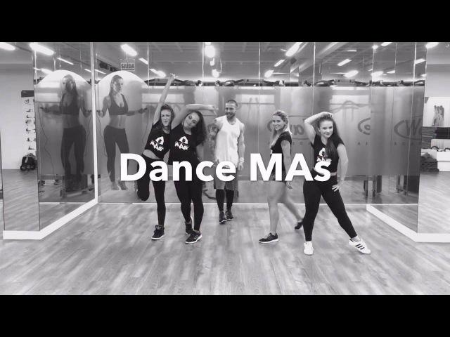 Por Fin Te Encontré - Cali y El Dandee (feat. Juan Magan Sebastian Yatra) - Marlon Alves Dance MAs