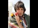 Paul McCartney - Letting Go - Lyrics