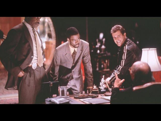 Смертельное оружие 4 1998 Трейлер film 4002