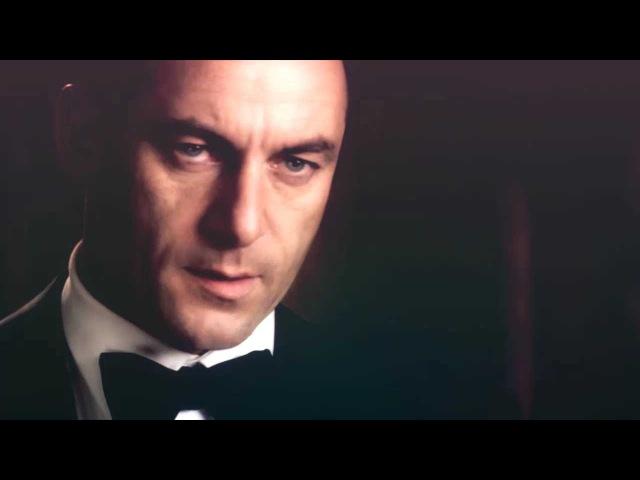 THE STATE WITHIN - Mark Brydon (Jason Isaacs)