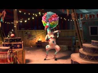 Мадагаскар 3 смотреть онлайн полный фильм