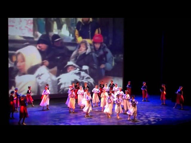 Молитва за Україну Prayer for Ukraine Molytva Dance