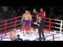 PRIDE Fighting Show 23.04.16. Максим Новоселов vs. Евгений Свиридов. Очень зрелищный поединок.