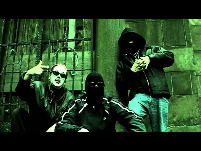 Mr 187 Mike Mendez - Stadt ohne Gesetze (Music Video) 44187 Recordz