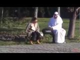 [Prank] Араб с Сумкой