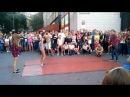 Танцевальные батлы Крещатика, Вечерний Киев часть 6 - Dance Battles Khreshchatyk, Kiev Evening part6