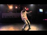 BOXER(THE BEATDOWN BROTHERS) JUDGE DEMO  DANCE@LIVE 2016 HOUSE KANTO vol.04 DANCE BATTLE