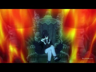 Fairy Tail TV-2 / Хвост Феи ТВ-2 / Сказка о Хвосте Феи ТВ-2 - 262 серия (87) [Озвучка: Ancord]