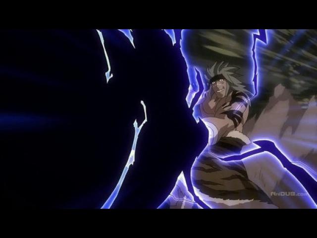Fairy Tail TV-2 / Хвост Феи ТВ-2 / Сказка о Хвосте Феи ТВ-2 - 263 серия (88) [Озвучка: Ancord]