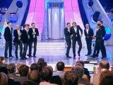 КВН Высшая лига (2008) Финал - МаксимуМ - Биатлон