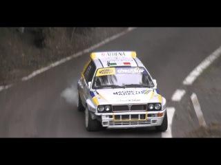 13° Rallylegend San Marino 2015 SHOW,CRASH & PURE SOUND