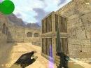 Прострелы на карте de_dust2_2x2(C.S 1.6)