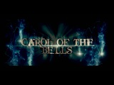 Christmas Metal Songs - Carol Of The Bells Heavy Metal Version Cover - Orion's Reign